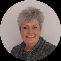 Liz Roberts </br> Dip Counsellor MBACP